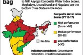 India is facing its worst water crisis: NITI Aayog
