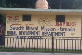 WHO thumbs up for Swachh Bharat's rural component