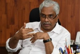 Reservoirs not managed using a scientific, decision-support system: M. Rajeevan