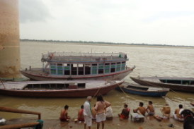 Germany to provide euro 120 mn soft loan for  Clean Ganga Mission: Envoy