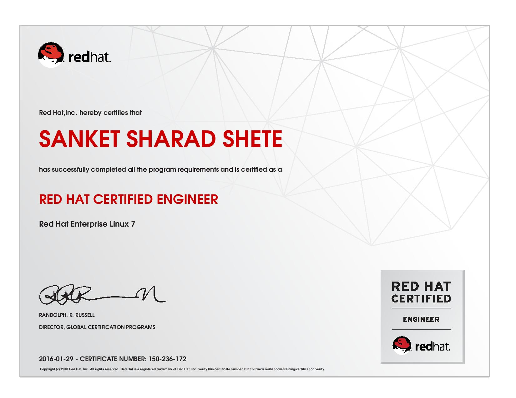 Rhce certification best red hat rhcsa and rhce training on red rhce pune india xflitez Images