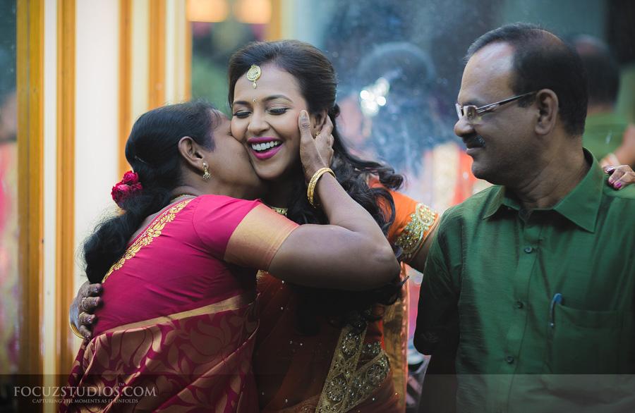 Candid Wedding Photography in Hosur Tamil Nadu