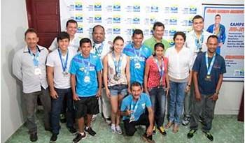 Onze-atletas-de-diversas-modalidades-são-apoiados-pela-Prefeitura-de-Santarém