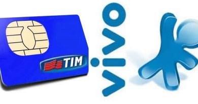 TIM VIVO