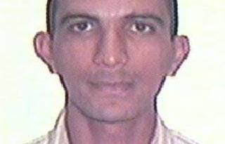 """""""Charly da Silva Holanda"""" (foto) com suposto nome falso Ricardo da Silva (Obs: é Fanho e Gago)"""