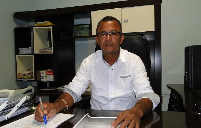 João Garimpeiro