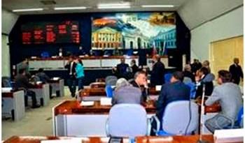 Câmara de Belém votará projeto polêmico