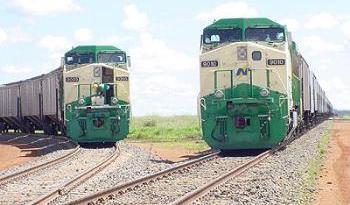 Estudos da ferrovia Sinop-Miritituba (PA) estão praticamente prontos