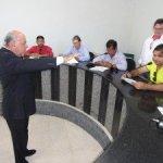 Vice Joviano de Almeida tomou posse