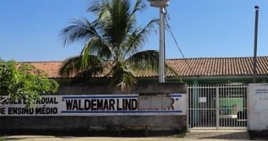 Escola Estadual Waldemar Lindemayer - Novo Progresso