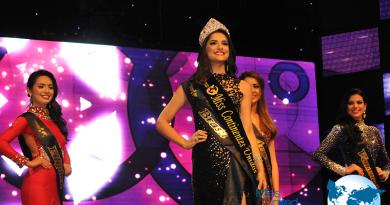 Miss Continentes Unidos