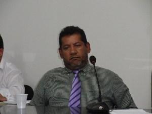 Vereador Chico Souza (PMDB)