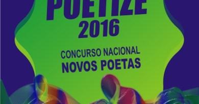 Premio Poetize 2016.
