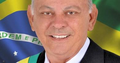 Prefeito Cassado  Joviano de Almeida