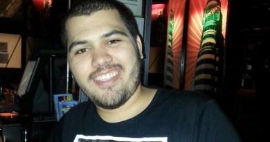 Henrique Buchinger Alves foi preso ontem (19), em Goiânia. Foto Divulgação