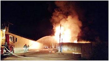 Incêndio-assustou-moradores-de-Itaituba