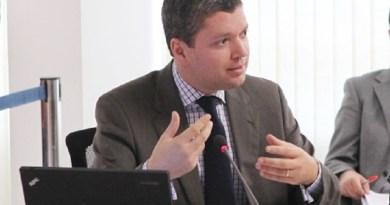 Fabiano Augusto Martins Silveira, ministro de Fiscalização, Transparência e Controle antiga CGU (Controladoria Geral da União) Foto: CNMP