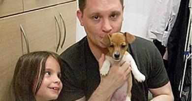 Ben Butler havia sido condenado por sacudir a filha quando ela era bebê; nesta terça foi condenado pela morte da filha (Foto: Met Police/ BBC)