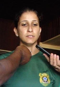 Maria Luiza (Malú)