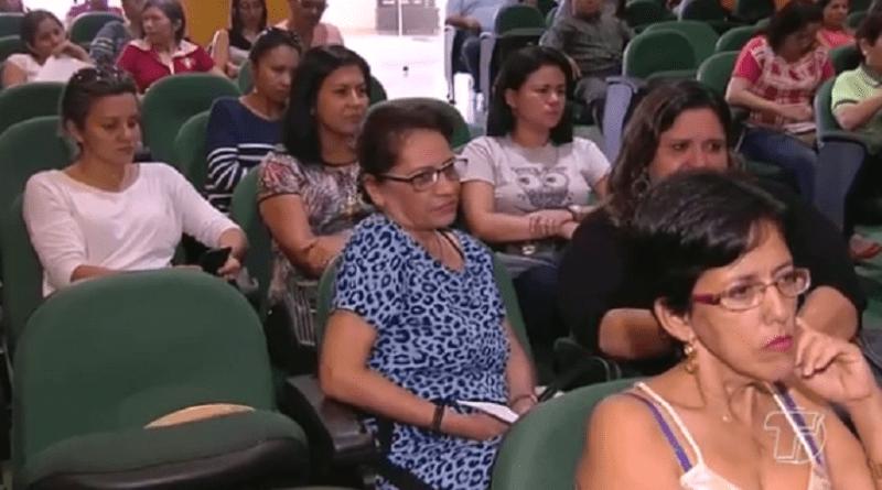 professores stm
