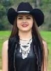 "Mayara Munhoz ""Rainha do Rodeio 2016"""