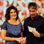 Bonner e Fátima Bernardes anunciam fim do casamento