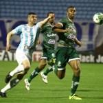 Luverdense sofre gol no fim e perde para o Avaí na Ressacada