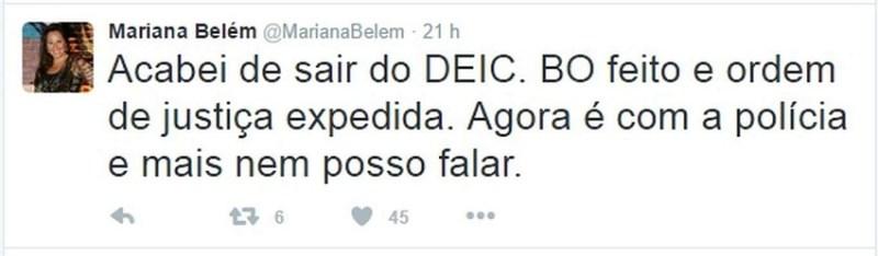 MARINA BELEM AMEAÇAS DE ESTRUPO1