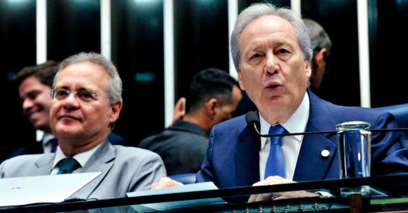 (Foto: Geraldo Magela/Agência Senado)