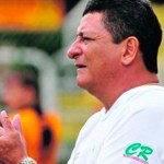 Santarém lamenta morte de ex-técnico de futebol