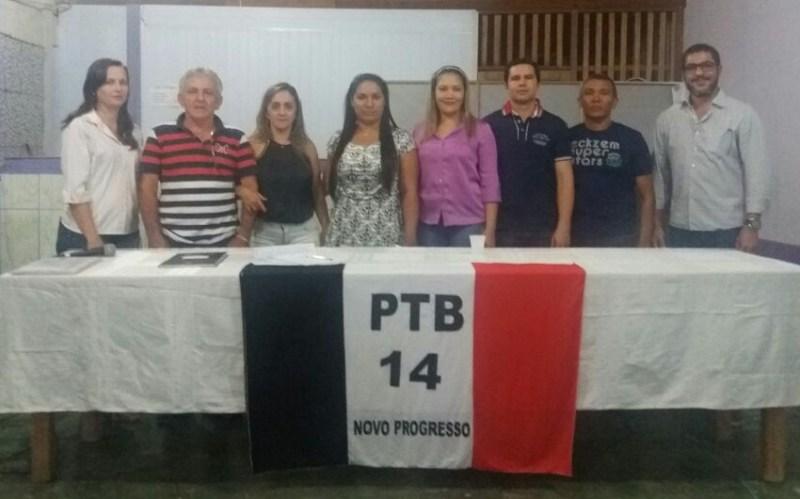PTB-Convenção