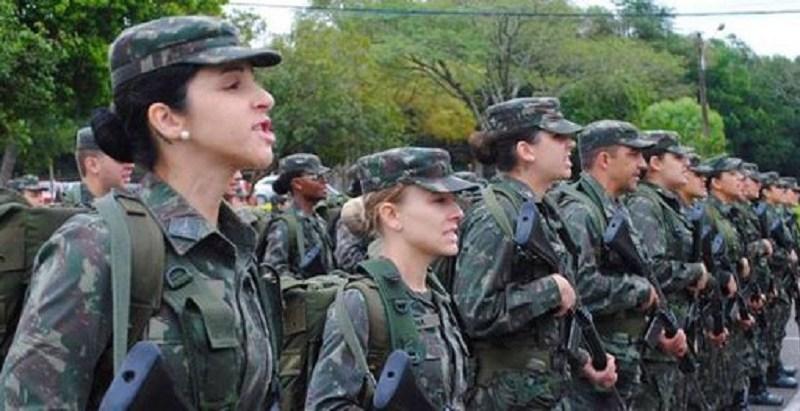 Novo Progresso  vai receber Forças Federais na eleição de 2016