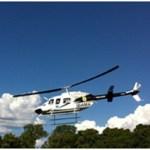 VÍDEO – Ibama usa helicóptero para fazer farra em Novo Progresso