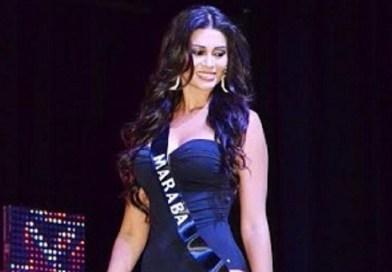 Marabaense conquista Miss pará 2016