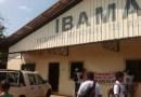 Manifestantes ocupam prédio do Ibama em Altamira
