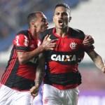 Flamengo derrota Cruzeiro de virada e mantém caça ao Palmeiras