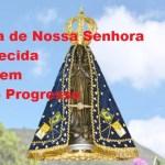 Veja programação da tradicional da Festa de Nossa Senhora Aparecida 2016 em Novo Progresso