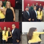 Filha do empresário Edson Santarém recebe carteira profissional da OAB em Novo Progresso