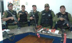 Guarnição Cabo Maduro