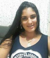 Keílleane da Silva,