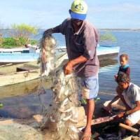 Novo Progresso esta em período de defeso e pesca é proibida até março