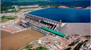 Usina de Belo Monte(Divulgação)