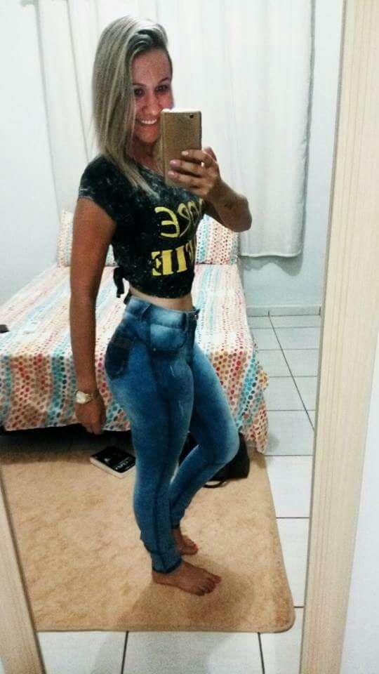 Paula Andressa (foto Divulgação Família)