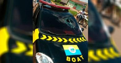 BoatPedra