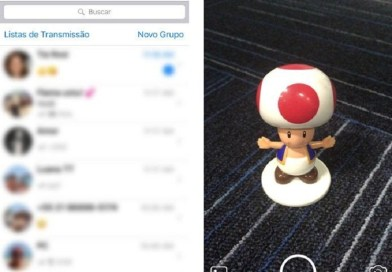 Recurso do WhatsApp permite melhorar qualidade das fotos