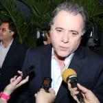 Tony Ramos comenta relação da sua imagem em Operação da PF