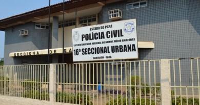 Seccional-de-Polícia-Civil-de-Santarém