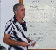 Vice-prefeito Gelson Dill (PMDB)