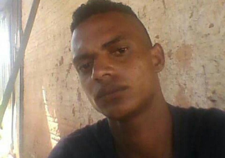 Tinha Passagem pela Policia- Jovem é morto a tiro de espingarda em Garimpo