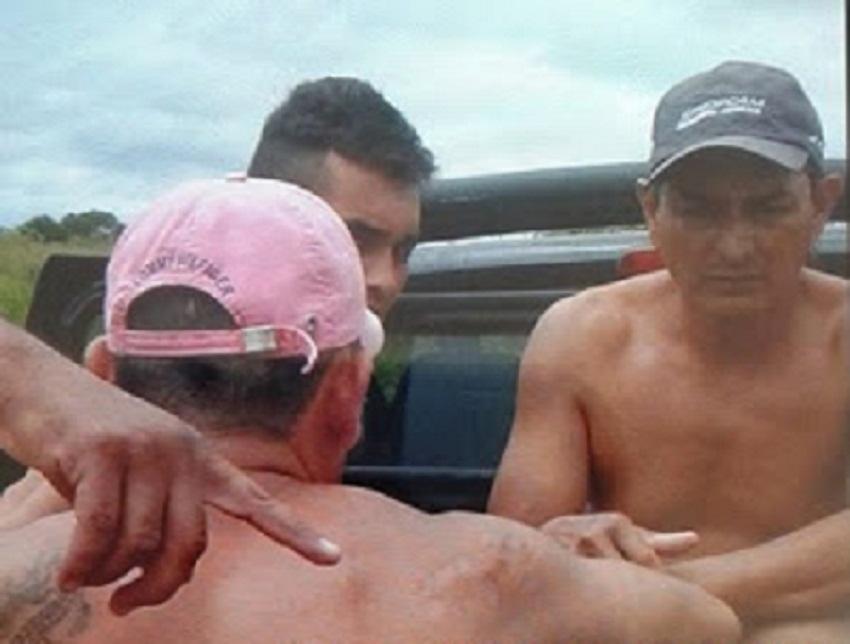 Operação da Policia Civil prende matadores de Juceano